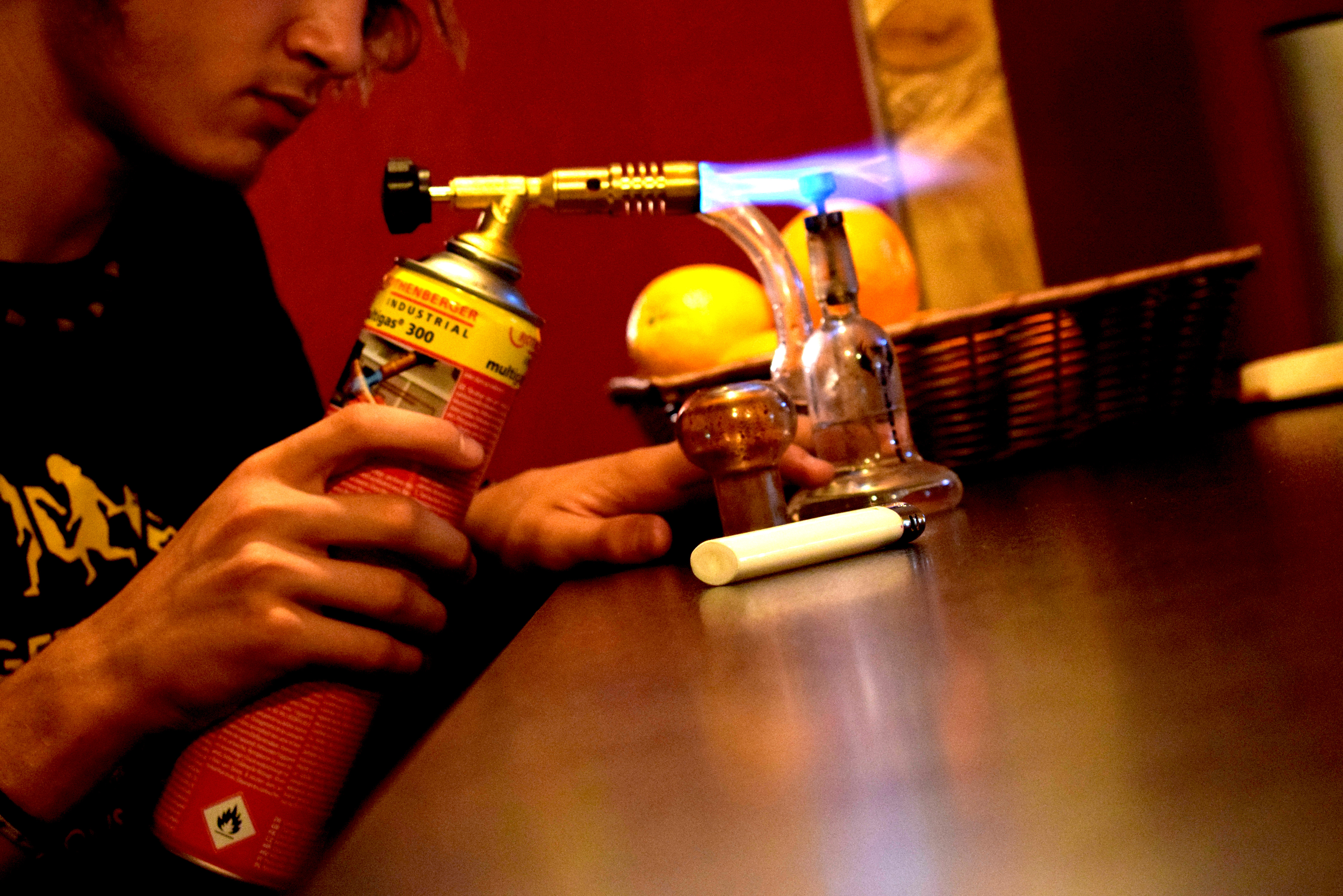 Hash Oil Club Review