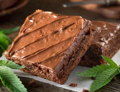 Common Mistakes When Making Cannabis Edibles